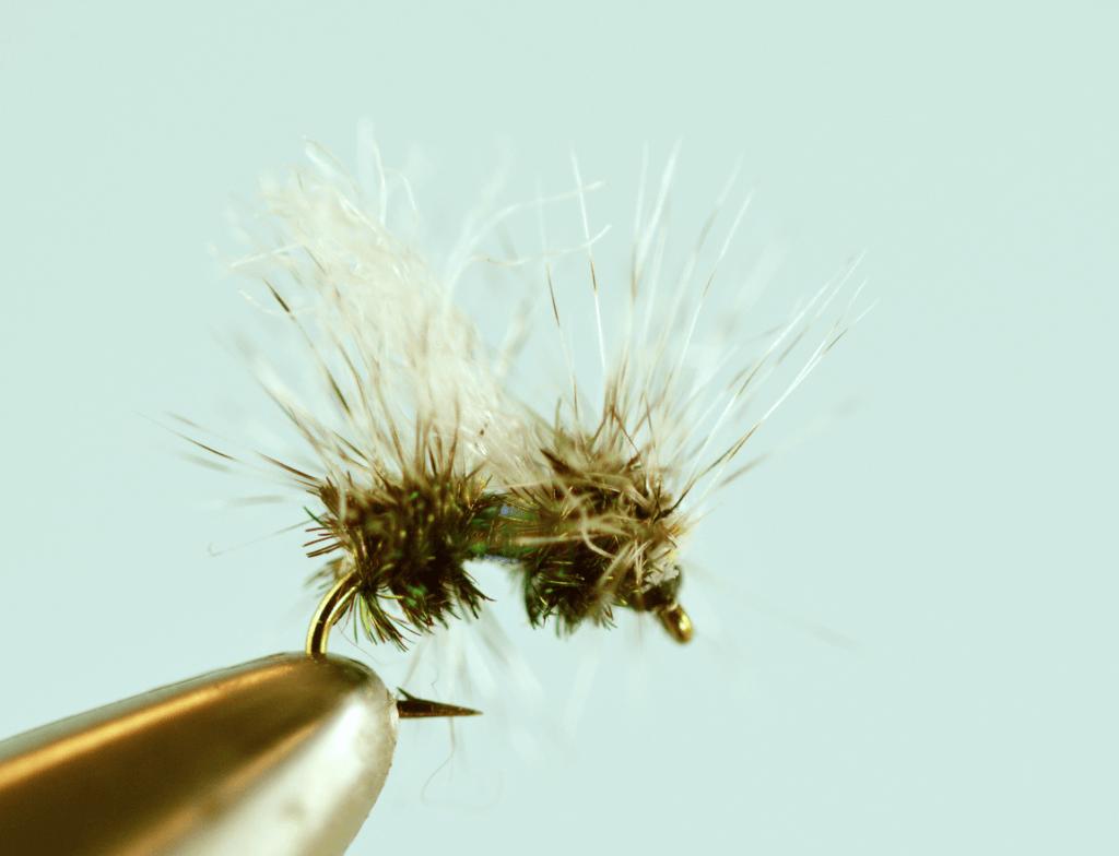 Trico Fly Pattern Montana